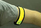 lighted armbands