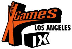 x games in los angeles