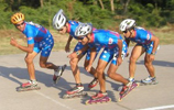 Cuban National Inline Speed Team