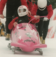 Olympic Bobsled Rseults