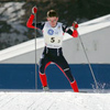 Olympic Nordic Combined Skiing