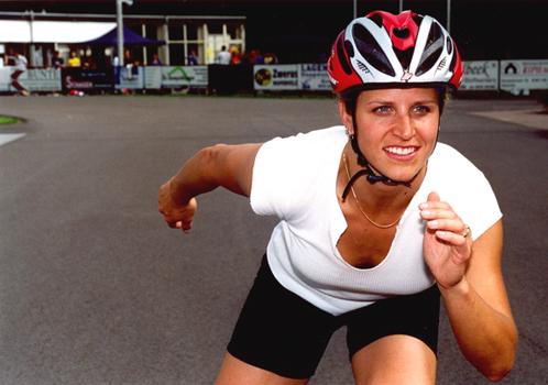 Julie Brandt Glass Fan Site Speed Skating World Champion Julie Glass