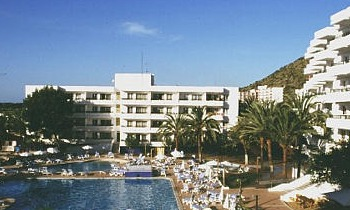 Laguna Hotel in Port d'Alcudia