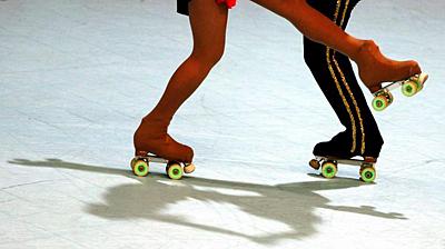 Artistic Roller Skating Video Clips