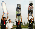 Wakeboard Top 3